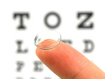 Jamaica NY Contact Lens Related Infections